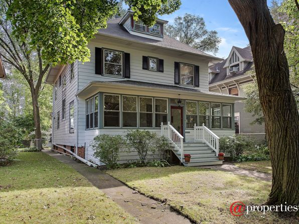6 bed 4 bath Single Family at 1807 Asbury Ave Evanston, IL, 60201 is for sale at 725k - 1 of 25