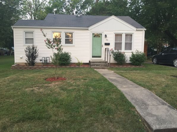 2 bed 1 bath Single Family at 20 Quantico Rd Mexico, MO, 65265 is for sale at 58k - 1 of 4
