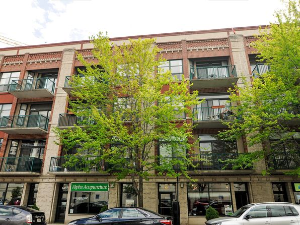 2 bed 2 bath Condo at 845 W Monroe St Chicago, IL, 60607 is for sale at 435k - 1 of 10