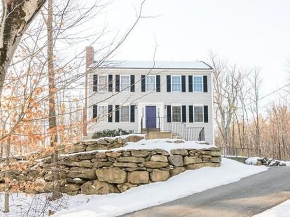 3 bed 1.5 bath Single Family at 408 Jones Hill Rd Ashby, MA, 01431 is for sale at 260k - 1 of 25