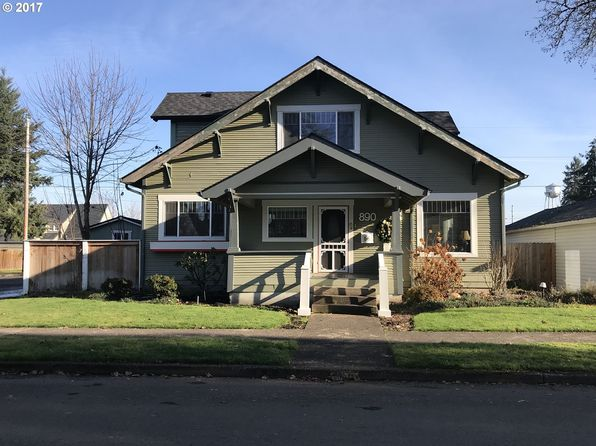 5 bed 3 bath Single Family at 890 Kalmia St Junction City, OR, 97448 is for sale at 319k - 1 of 31