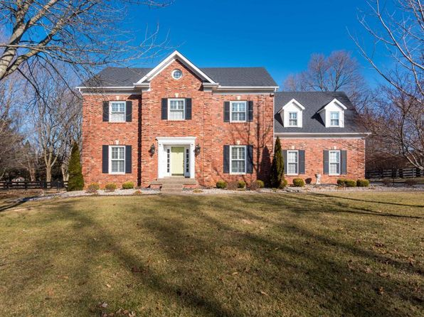 5 bed 5 bath Single Family at 7714 Cambridge Ct Crestwood, KY, 40014 is for sale at 525k - 1 of 38