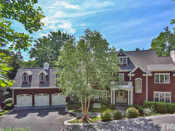 4 bed 6 bath Single Family at 11417 Governors Dr Chapel Hill, NC, 27517 is for sale at 1.37m - 1 of 24