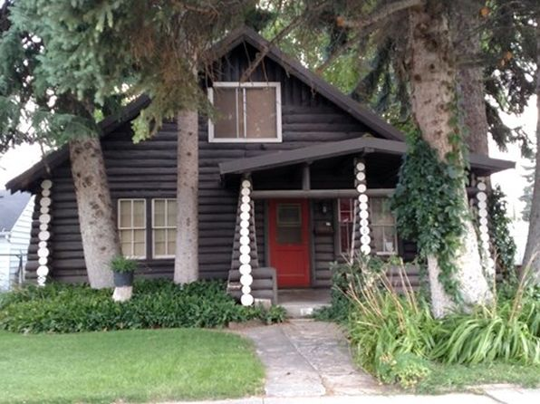 2 bed 1 bath Single Family at 185 W 14th St Idaho Falls, ID, 83402 is for sale at 105k - 1 of 2