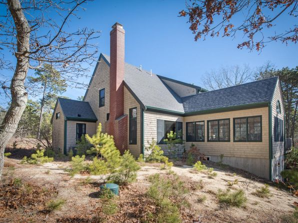 3 bed 4 bath Single Family at 40 DALMAS TRL WELLFLEET, MA, 02667 is for sale at 769k - 1 of 35