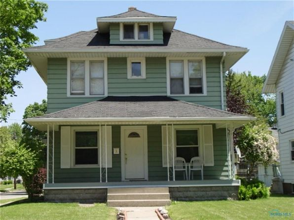 4 bed 1 bath Single Family at 701 Brighton Ave Toledo, OH, 43609 is for sale at 40k - 1 of 19