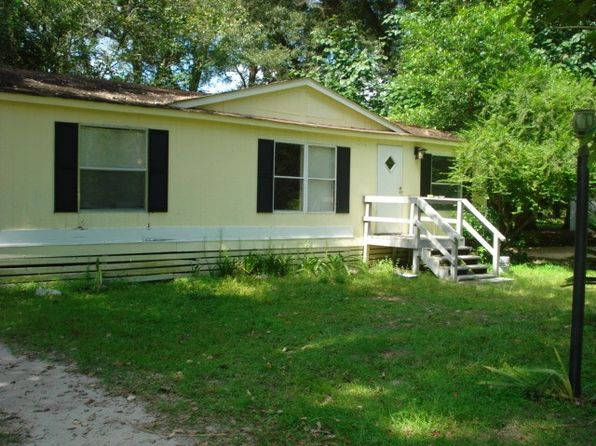 3 bed 2 bath Mobile / Manufactured at 8 Callahan Dr Crawfordville, FL, 32327 is for sale at 21k - 1 of 12