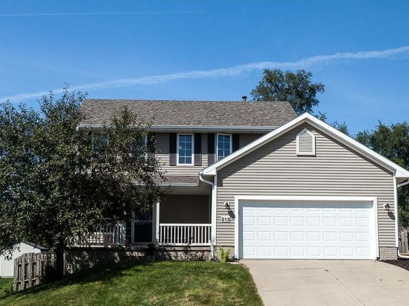 4 bed 4 bath Single Family at 513 PARK ST VAN METER, IA, 50261 is for sale at 240k - 1 of 25