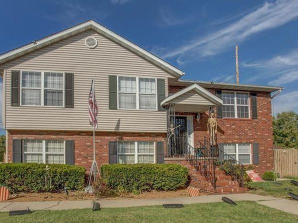 4 bed 3 bath Single Family at 410 Amy Dr O Fallon, IL, 62269 is for sale at 180k - 1 of 13
