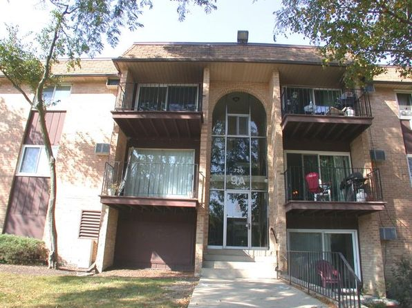 1 bed 1 bath Condo at 730 Hill Dr Hoffman Estates, IL, 60169 is for sale at 68k - 1 of 14