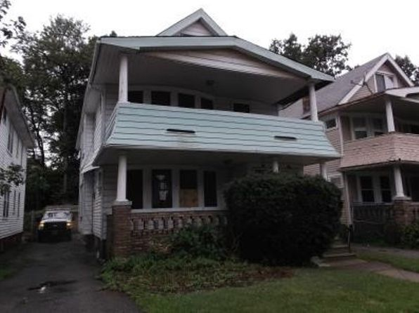 4 bed 2 bath Multi Family at 676 E 91ST ST CLEVELAND, OH, 44108 is for sale at 8k - 1 of 35