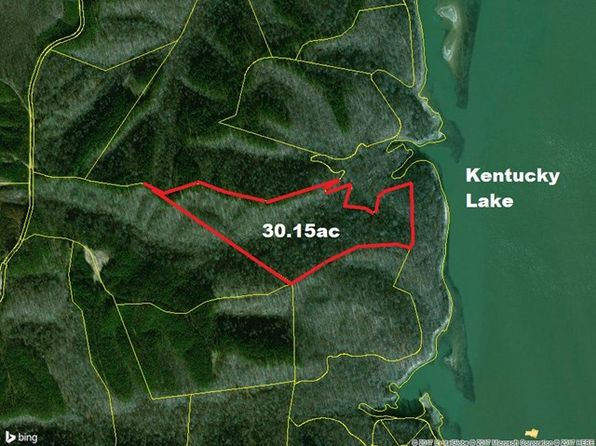 null bed null bath Vacant Land at 000 Jerrys Grave Rd Big Sandy, TN, 38221 is for sale at 70k - google static map