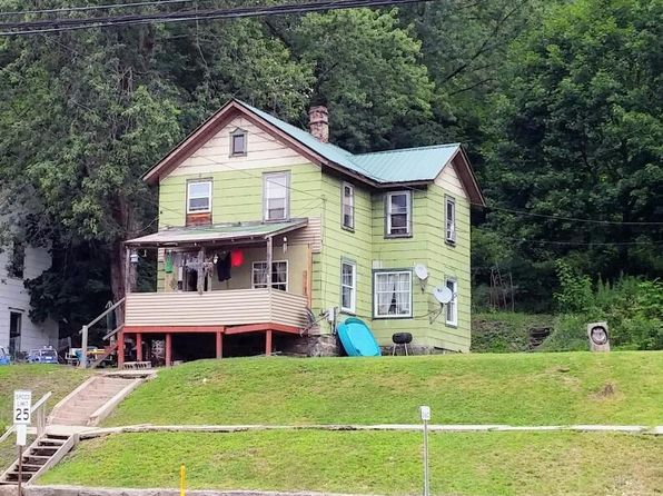 3 bed 1 bath Single Family at 560 N Broad St Ridgway, PA, 15853 is for sale at 15k - google static map