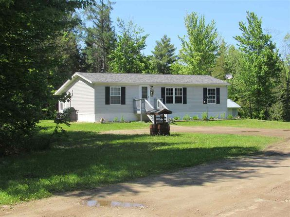 3 bed 2 bath Mobile / Manufactured at 4698 Loop Rd Westfield, VT, 05874 is for sale at 115k - 1 of 26