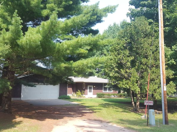 2 bed 1 bath Single Family at W6560 County H Wild Rose, WI, 54984 is for sale at 95k - 1 of 11