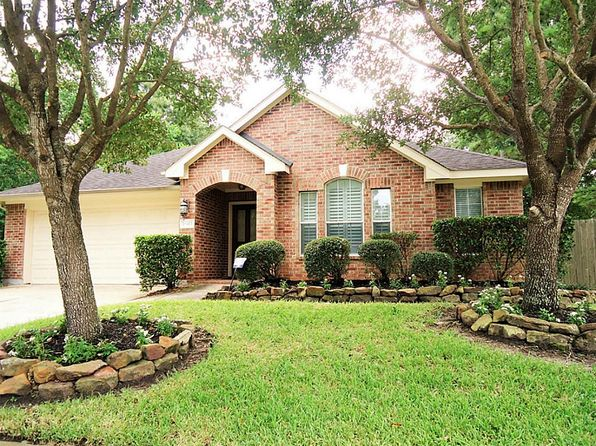 3 bed 2 bath Single Family at 18411 Lost Maples Ct Humble, TX, 77346 is for sale at 200k - 1 of 24