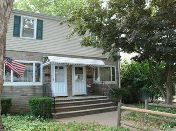 4 bed 3 bath Multi Family at 1199-1201 S State St Hillside, NJ, 07205 is for sale at 255k - google static map