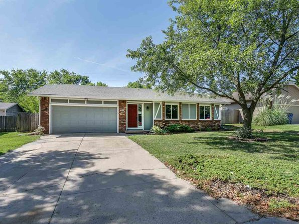 3 bed 3 bath Single Family at 407 E Birchwood Rd Derby, KS, 67037 is for sale at 169k - 1 of 30