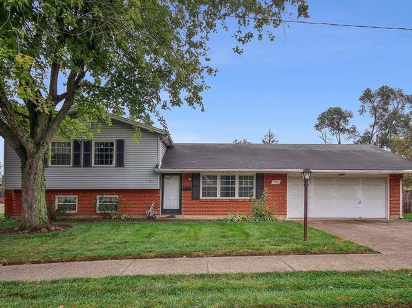 3 bed 3 bath Single Family at 401 E Pease Ave West Carrollton City, OH, 45449 is for sale at 125k - 1 of 15