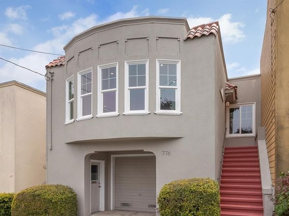 3 bed 2 bath Single Family at 776 Head St San Francisco, CA, 94132 is for sale at 1.10m - 1 of 32