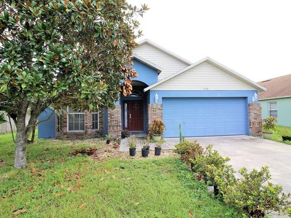 3 bed 3 bath Single Family at 110 Orange Bud Way Plant City, FL, 33563 is for sale at 162k - 1 of 19