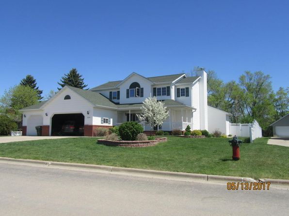 5 bed 3.5 bath Single Family at 604 Eastwood Dr NE Jamestown, ND, 58401 is for sale at 369k - 1 of 19