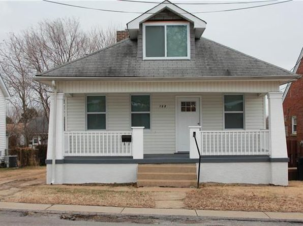 3 bed 1 bath Single Family at 150 W VELMA AVE SAINT LOUIS, MO, 63125 is for sale at 125k - 1 of 23