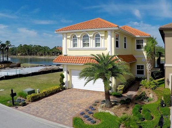 3 bed 4 bath Single Family at 262 YACHT HARBOR DR PALM COAST, FL, 32137 is for sale at 699k - 1 of 29