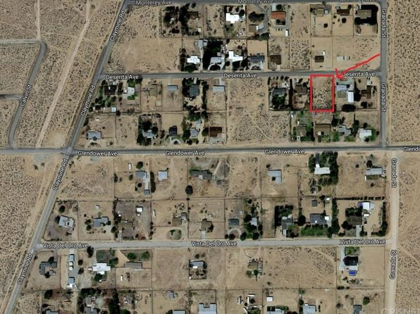 null bed null bath Vacant Land at 0 Deserita Ave North Edwards, CA, 93523 is for sale at 3k - 1 of 3