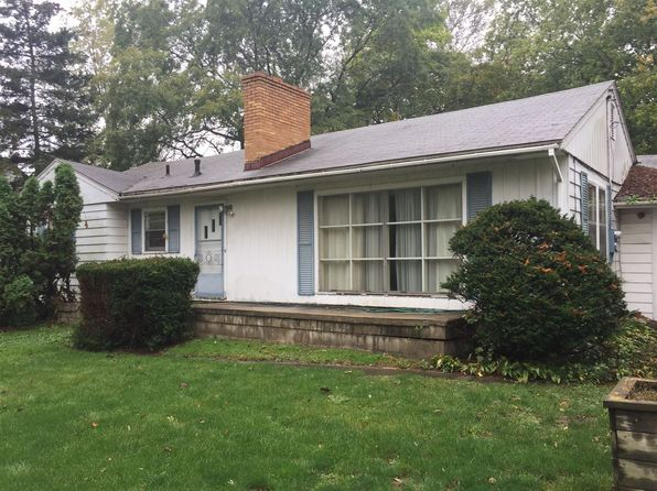 3 bed 1 bath Single Family at 10472 N FENTON RD FENTON, MI, 48430 is for sale at 95k - google static map