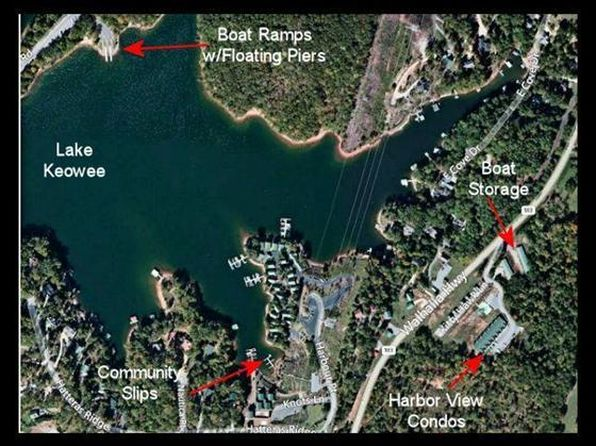 3 bed 2 bath Single Family at 312M Killdevil Hl Six Mile, SC, 29682 is for sale at 144k - google static map