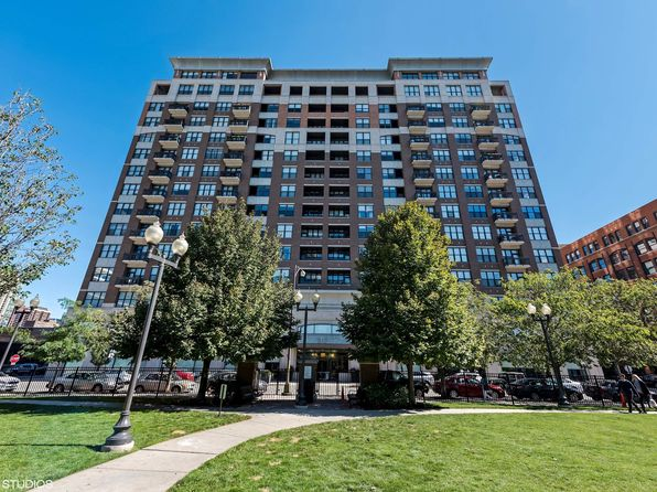 2 bed 2 bath Condo at 849 N Franklin St Chicago, IL, 60610 is for sale at 489k - 1 of 19