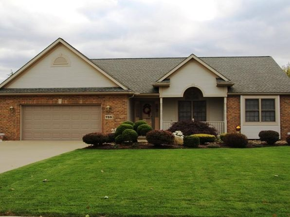 3 bed 2 bath Single Family at 738 Mesa Verde Dr Barberton, OH, 44203 is for sale at 240k - 1 of 29
