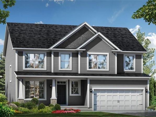 4 bed 3 bath Single Family at 9657 Beaver Watch Path (Lot Clay, NY, 13029 is for sale at 248k - google static map
