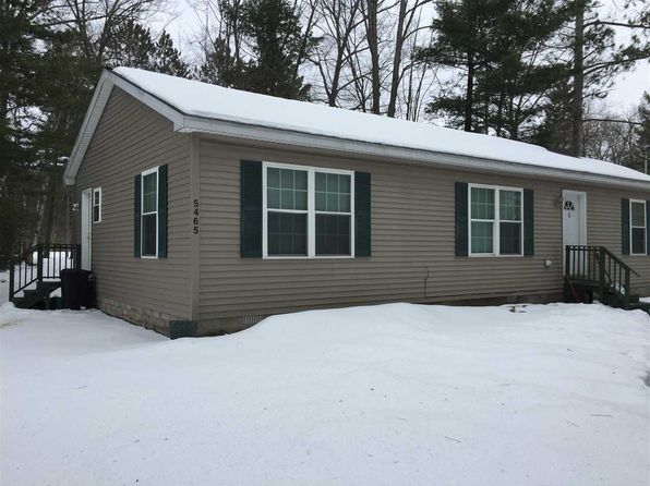 3 bed 2 bath Single Family at 5465 Petoskey St Alanson, MI, 49706 is for sale at 125k - 1 of 18