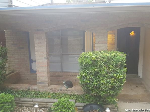 3 bed 3 bath Condo at 6106 Vance Jackson Rd San Antonio, TX, 78230 is for sale at 162k - 1 of 22