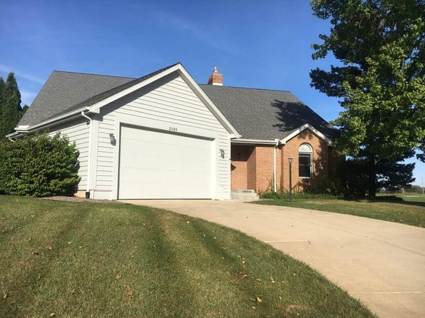 6 bed 6 bath Single Family at 2848 E TURNBERRY RD WINONA LAKE, IN, 46590 is for sale at 250k - 1 of 21