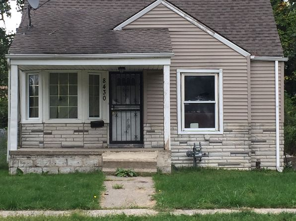 3 bed 1 bath Single Family at 8430 Stahelin Ave Detroit, MI, 48228 is for sale at 7k - google static map