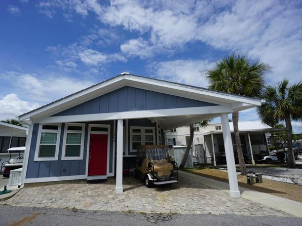 3 bed 2 bath Single Family at 104 E Gulf Loop Panama City Beach, FL, 32408 is for sale at 395k - 1 of 28