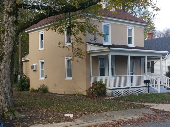 3 bed 2 bath Single Family at 315 Holt St Federalsburg, MD, 21632 is for sale at 94k - 1 of 33
