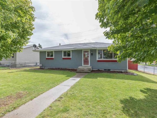 3 bed 2 bath Single Family at 1404 E Gordon Ave Spokane, WA, 99207 is for sale at 162k - 1 of 19