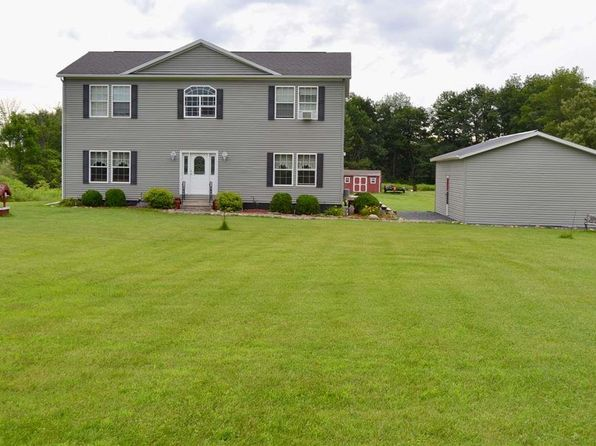 4 bed 2.1 bath Single Family at 184 Burley Rd Fultonville, NY, 12072 is for sale at 250k - 1 of 25