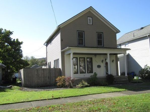2 bed 1 bath Single Family at 609 W Elm St Titusville, PA, 16354 is for sale at 83k - 1 of 17