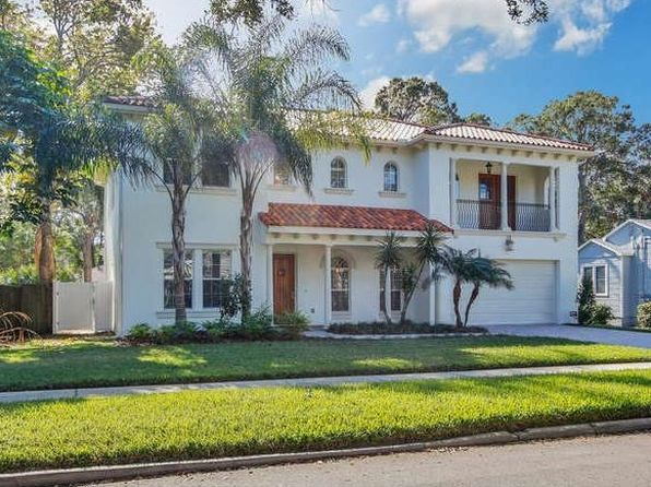 5 bed 5 bath Single Family at 4218 W SAN LUIS ST TAMPA, FL, 33629 is for sale at 955k - 1 of 25