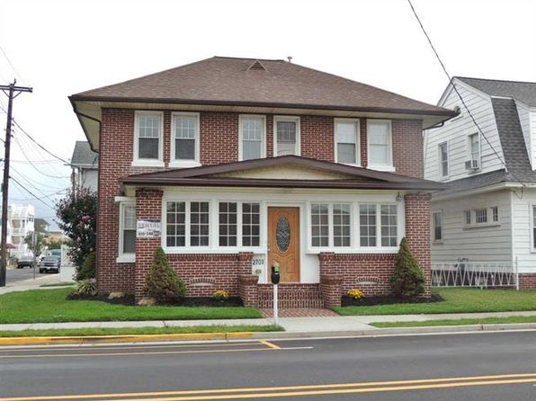 2 bed 2 bath Condo at 2701 Pacific Avenue Upstairs Wildwood, NJ, 08260 is for sale at 190k - 1 of 14