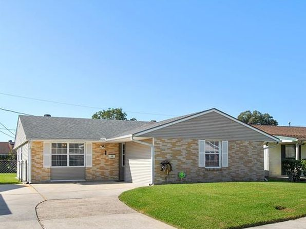 4 bed 2 bath Single Family at 113 Clara Dr Westwego, LA, 70094 is for sale at 135k - 1 of 11