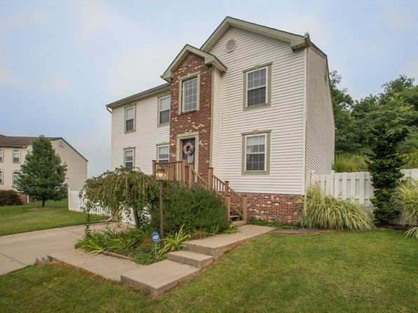 4 bed 3 bath Single Family at 46 Scout Dr Washington, PA, 15301 is for sale at 265k - 1 of 25