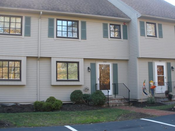 2 bed 2 bath Condo at 59B Minot Ave Wareham, MA, 02571 is for sale at 180k - 1 of 16