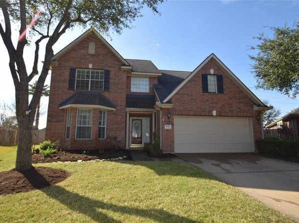 4 bed 3 bath Single Family at 1731 Maryvale Dr Katy, TX, 77494 is for sale at 265k - 1 of 32