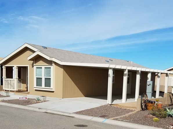 2 bed 2 bath Mobile / Manufactured at 5546 E 34th Ln Yuma, AZ, 85365 is for sale at 157k - 1 of 7